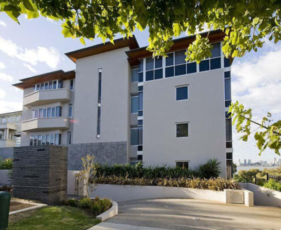South Perth <br> Foreshore <br> Apartments