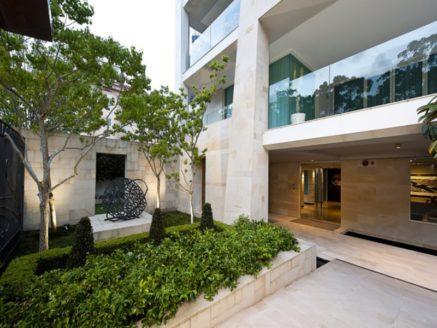 Lumina <br> Apartments <br> West Perth