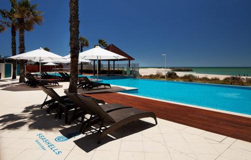 Seashells <br> Resort <br> Mandurah