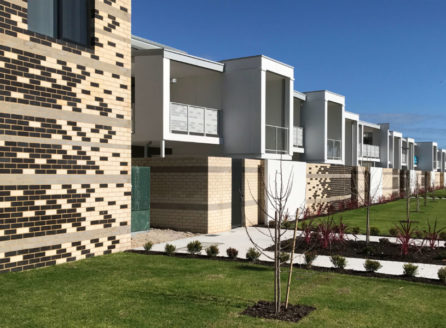 Glenariff <br> Apartments <br> Canning Vale